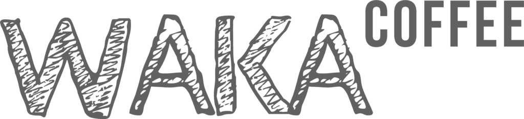 Waka Coffee Logo